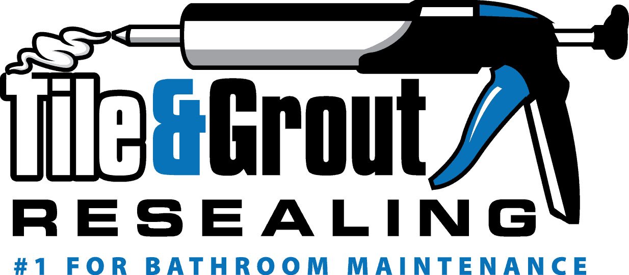 Tile Grout Resealing