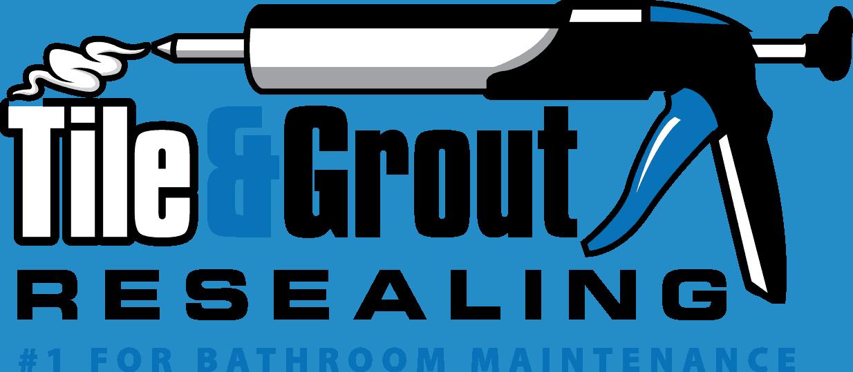 Tile Grout Resealing